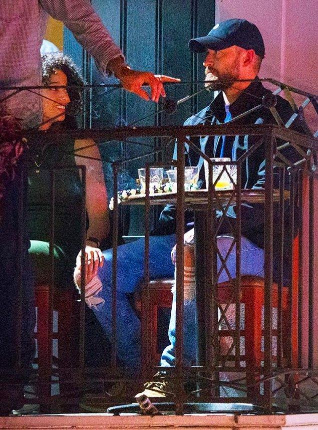 İddilara göre geçtiğimiz akşam Justin Timberlake eşi Jessica Biel'i rol arkadaşı Alisha Wainwright ile aldattı.
