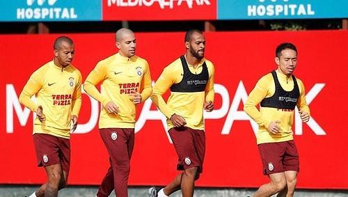 Cimbom, UEFA Avrupa Ligi Aşkına! Galatasaray-Club Brugge ...