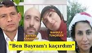 Esra Erol'da Eşinin Akrabası Tarafından 1 Kilo Etle Kandırılıp Kaçırıldığını Söyleyen Mehmet Tunçbilek'in Dramı
