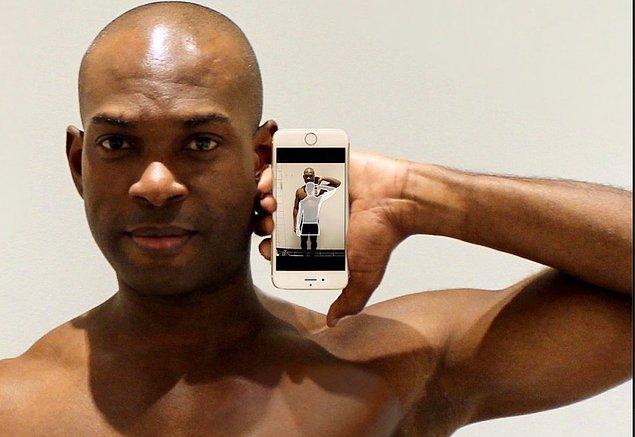 7. Sporun ve diyetin etkilerini daha somut göremezdik: BodyBarista