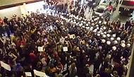 İstiklal Caddesi'nde 'Kadına Şiddete Karşı' Toplanan Kadınlara Polis Şiddeti: 'Bir Kişi Daha Eksilmeye Tahammülümüz Yok'
