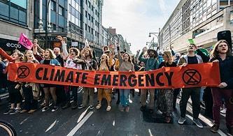 Oxford Sözlüğü'ne Göre Yılın Kelimesi: 'Climate Emergency'