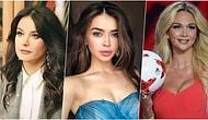 Bir Zamanlar Podyumda Boy Gösterip Politikada da Başarılarına Başarı Ekleyen Güzellik Kraliçeleri