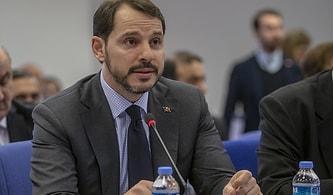 Bakan Berat Albayrak: 'Enflasyonu Kalıcı Olarak Tek Haneli Seviyelere İndireceğiz'