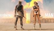 8 Dakikalık Muhteşem Bir Burning Man Deneyim Videosu!