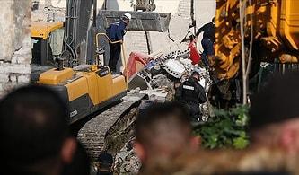 Arnavutluk'taki Deprem Felaketinde Can Kaybı 26'ya Yükseldi