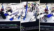 BİM'de Silahlı Soygun: Yaşananlar Anbean Kameralara Yansıdı!
