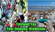 Kendi Sonumuzu Getirdiğimiz Plastik Atık Problemine Artık Dur Diyen 13 Ülke ve Yöntemleri