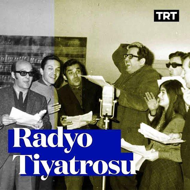 11. Radyo Tiyatrosu