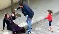 Eşini Darp Eden ve Gözaltına Alınan Saldırgan Adli Kontrolle Serbest
