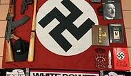 Parti Kurmaya Hazırlanıyorlardı: İtalya'da Naziler Silahlarıyla Birlikte Yakalandı