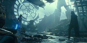 Son Arzusuydu: Ölüm Döşeğindeki Kanser Hastası Star Wars Filmini Herkesten Önce İzleyecek