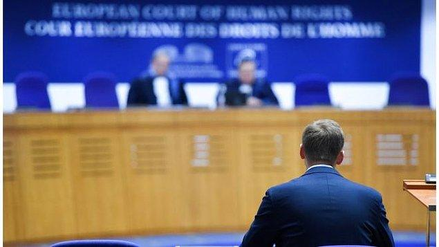 15. Türkiye tam 321 dava ile 1959 - 2018 yılları arasında AİHM'de ifade özgürlüğünün ihlali sebebiyle hakkında en çok dava görülen ülke konumunda.