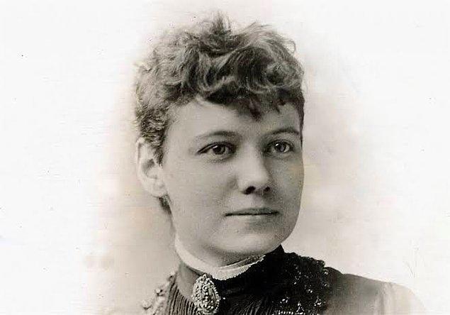 Elizabeth Cochran Seaman, 1864 yılında Pensilvanya'da doğmuştu.