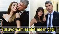 Aslı Enver'e Olan Takıntısı Nedeniyle Feyza Aktan'dan Boşandığı İddiasına Özcan Deniz'den Kafaları Karıştıran Bir Cevap Geldi!