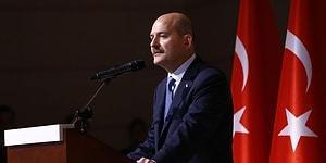 İçişleri Bakanı Soylu: 'Adil Öksüz'ün Nerede Olduğunu Biliyoruz Ama Bizde Kalsın'