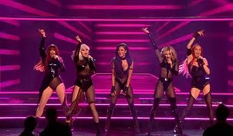 10 Yılın Ardından Tekrar Birleşen 'Pussycat Dolls' Grubu X Factor ile Bomba Gibi Dönüş Yaptı!