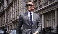 James Bond Filmi 'No Time To Die'dan Trailer Yayınlandı!