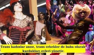 Drag Queen'lerin Başlattığı Transların Kendilerini Güvende Hissettikleri Alan Olan Balo Kültürü'yle İlgili Bilinmeyenler