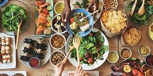 Beğendiğin Yemeklere Göre Hangi Burcun İnsanıyla Birlikte Olman Gerektiğini Söylüyoruz!