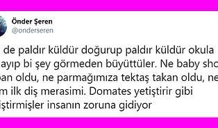 Hayata Dair Serzenişilerini Komik Bir Şekilde Dile Getiren Önder Şeren'den 13 Zeka Dolu Tweet