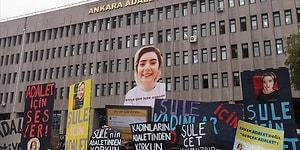 Şule Çet Davasında Karar: Çağatay Aksu'ya Müebbet ve 12 Yıl 6 Ay, Berk Akand'a 18 Yıl 9 Ay Hapis Cezası