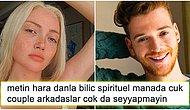 Magazin Gündemi Sallanıyor! Danla Bilic ile Metin Hara Arasında Sürpriz Bir Aşk Olduğu Söyleniyor