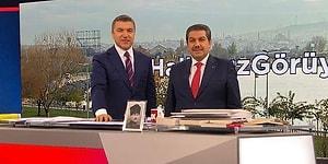 Yayına Geciken Esenler Belediye Başkanı Tevfik Göksu'dan 'İmamoğlu' Göndermesi: 'Trafik 6 Ayda Bu Hale Geldi'