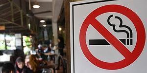 Sigara Yasağının Kapsamı Genişliyor: Tavanı Açılır Kapanır Alanlar da Artık 'Kapalı Alan' Olarak Kabul Edilecek