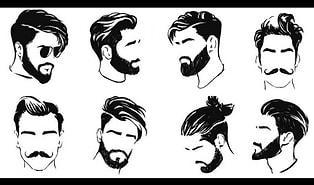 Hoşuna Giden Saçı Seç, Seni Sana Anlatalım!