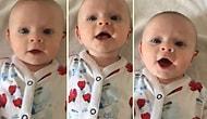 1 Dakikalığına Her Şeyi Bırakın ve Buraya Bakın: Yeni İşitme Cihazı ile Annesinin Sesini Duyan Bebeğin Muhteşem Tepkisi!