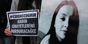 """Doğum Gününde Ceren Özdemir'e Hüzünlü Veda: """"İyi ki Doğdun Güzel Melek"""""""