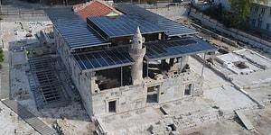 'Çukurova'nın Ayasofyası' Olarak Bilinen Bin 800 Yıllık Cami Restorasyon Kurbanı mı?