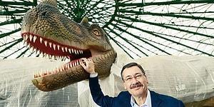 Mansur Yavaş'tan Eski Yönetime Eleştiri: 'Otobüs Yerine Dinozor Almışlar'