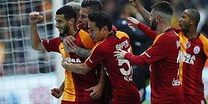 Galatasaray 3 Puanı Tek Golle Aldı: Galatasaray - Aytemiz Alanyaspor Maçında Yaşananlar ve Tepkiler
