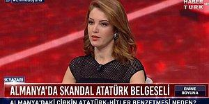Nagehan Alçı: 'Türkiye, Nazi Almanya'sından Gaz Alarak Tunceli'de İsyancıları Zehirledi'