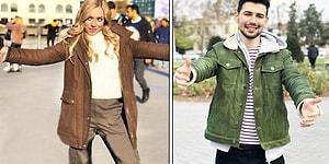 Türkiye'de Sarılma Deneyi: Güzel Bir Kadın vs Erkek
