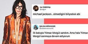İmaj Değişikliğine Giden Hande Yener'in Yılmaz Morgül ve Michael Jackson Karışımı Yeni Tarzı Sizce Kime Benziyor?