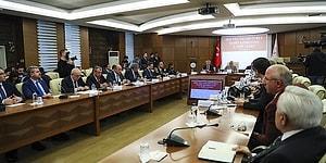 Asgari Ücret 2020 Zammı İçin İkinci Toplantı Bugün: 'Hissedilen Enflasyon Açıklanan Enflasyondan Daha Yüksek'