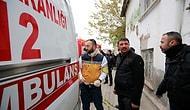 Konya'da Kerpiç Bina Çöktü: Biri Çocuk, Üç Kişi Hayatını Kaybetti