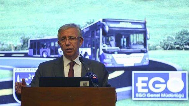 2. Yeni otobüs alımı için Avrupa'dan düşük faizli kredi alınmasının reddedilmesi