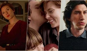 Altın Küre Ödülleri'nde 'En İyi Film' Adaylığı Elde Eden ve Çok Konuşulan Netflix Filmi: 'Marriage Story'