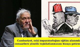 İlber Ortaylı'nın Cumhuriyet'in Türkiye'ye Neler Kazandırdığını ve Eksiklerimizi Anlattığı 13 Düşüncesi