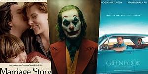 Beğendiğin Yabancı Filmlere Göre İzlemen Gereken Yabancı Filmleri Söylüyoruz!