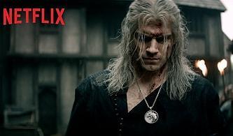 Netflix, Yayın Tarihine Kısa Bir Süre Kalan 'The Witcher' Dizisinden Karakter Tanıtımı Videoları Yayınladı!