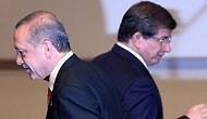 İddia: Erdoğan, Davutoğlu'nu Parti Kurmaktan Vazgeçirmek İçin Heyet Gönderdi