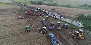 Çorlu Tren Faciası Davasında Dördüncü Duruşma Görüldü: '520 Günde Bir Arpa Boyu Yol Alamadık'