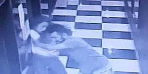 Tuğçe Gürbüz'ü Asansör Boşluğuna İterek Ağır Yaralamıştı: Bir Ay Önce Tahliye Olmuş