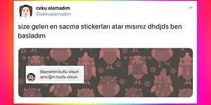 WhatsApp'ta Kullandıkları Sticker'ları Paylaşırken Türk Halkının Ne Kadar Yaratıcı Olabileceğini Bir Kez Daha Kanıtlayan 16 Kişi