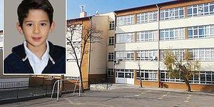 Çikolata Yerken Hayatını Kaybetmişti: Mert'in Okulunda İdareciler Açığa Alındı